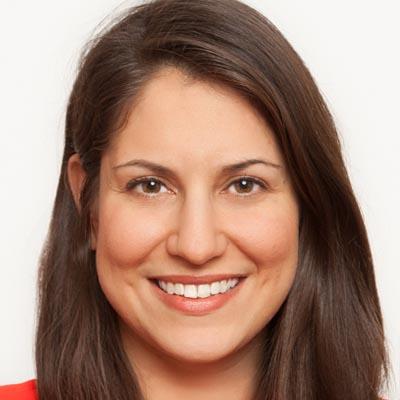 Claudia Singer